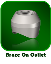 Braze On Outlet