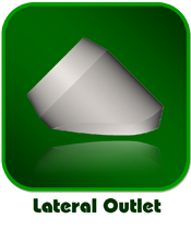 Lateral Outlet