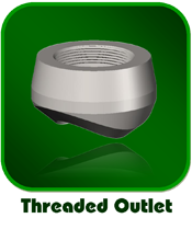 Threaded Outlet