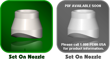 Set On Nozzle
